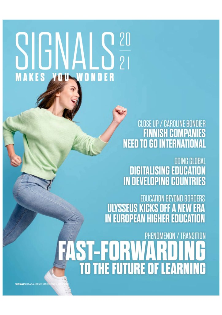 Global Signals 2021